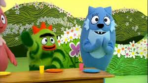 yo gabba gabba s01e05 sleep video dailymotion