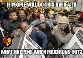 Memes Black Friday - black friday 2016 best funny memes about shopping working