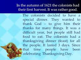 thanksgiving thanksgiving day is a traditional american