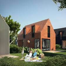 homes to build dutch city helps first time buyers build their own homes