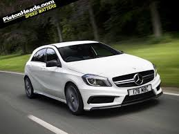 mercedes amg 45 review mercedes a45 amg review pistonheads