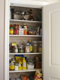 Kitchen Closet Shelving Ideas Pantry Ideas To Help You Organize Your Kitchen