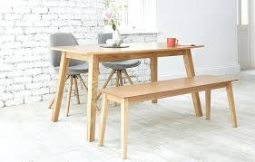 dining table and bench set dining table and bench set outstanding dining table and bench set