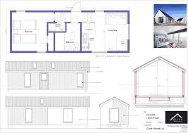 Compact Homes by Affordable Homes Clyde Homes
