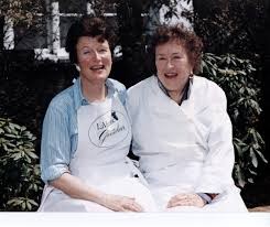 awe gratitude and rooming with julia child virginia willis