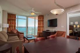 myrtle beach hotels suites 3 bedrooms accommodations prince resort north myrtle beach