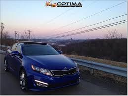 2013 kia optima led fog light bulb k5 optima store led drl s or daytime running lights oem kia parts
