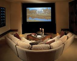 Home Cinema Decorating Ideas 52 Best Home Decorating Media Room Images On Pinterest Media