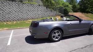 2014 ford mustang premium convertible 2014 ford mustang v6 premium convertible