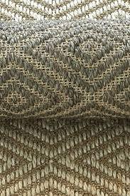 Diamond Pattern Sisal Rug Some Examples Of Kasthall Flatweaves Custom Made Swedish Rugs