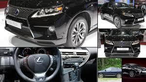 lexus wagon 2013 lexus rx all years and modifications with reviews msrp ratings