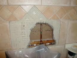 Bathroom Shower Tile Repair Marvelous Bathroom Tile Repairs And Replacement Repairing Tiles On