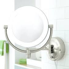 best lighted magnifying makeup mirror telescoping magnifying makeup mirror best lighted ideas on smartness
