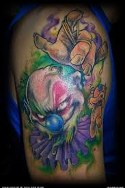 joker tattoo by zanda tattoo artists org