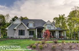 house plan 16862wg client built in tennessee