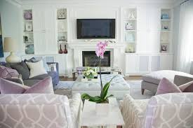 Built In Bookshelves Fireplace by Built Ins Around Fireplace Living Room Traditional With Built Ins