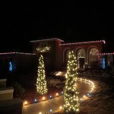 time lighting home