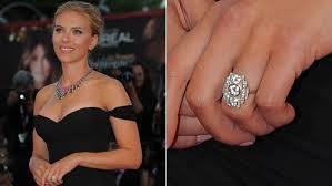 Ivanka Trump Wedding Ring by Top 10 Most Expensive Celebrity Engagement Rings Life Toronto Sun