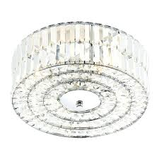 Flush Ceiling Lights For Kitchens Semi Flush Ceiling Light Fhed Polhed Lights For Kitchen Shades