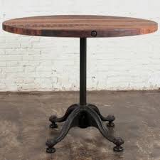 Round Bistro Table Round Pub Table Chairs Foter