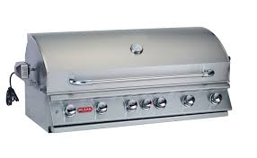 Bull Bbq Outdoor Kitchen Bullbbq Diablo 6 Burner Grill Carddine Home Resort Products