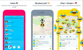 Map Snap Europe by Snapchat Acquires Social Map App Zenly For 250m To 350m Techcrunch