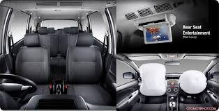 New Avanza Interior Transport From Lombok Airport To Senggigi Beach Lombok Tour
