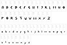 free best tattoo fonts for your body art in 2017 geekaxis