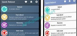 fast reboot pro apk reboot pro root v1 3 apk apkgalaxy