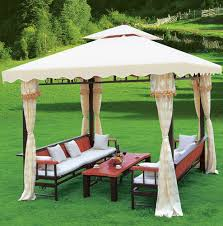 Tent In Backyard by Backyard Canopy Tent Backyard And Yard Design For Village