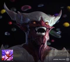 cool 3d art realistic janemba dragonball cool digital