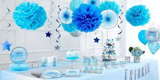 twinkle twinkle baby shower decorations blue twinkle twinkle gender reveal baby shower party