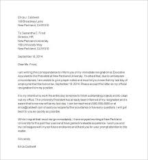 board resignation letter resignation letter format with reason