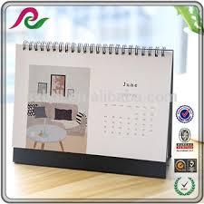 calendrier bureau personnalisé 2017 cadre photo calendrier de bureau personnalisé impression bâton