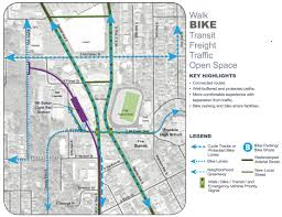 Dot Seattle Traffic Map by Mt Baker Intersection Plan Continues To Wow A New Standard For
