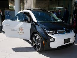 bmw i3 lapd just bought 100 bmw i3s business insider