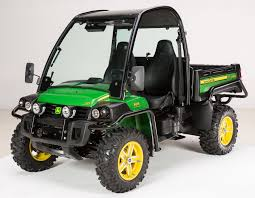 john deere highlights new models at harrogate