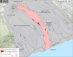 San Francisco Elevation Map Usgs Volcano Hazards Program Hvo Kilauea