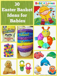 baby easter basket easter basket ideas for baby the shirley journey