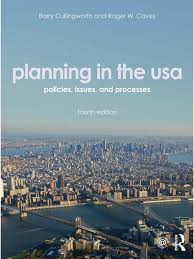 planning in the usa policies issues and processes 4 edition