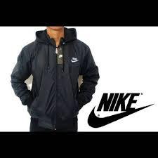 Jual Jaket Nike jual jaket nike parasut polos hitam murah harga terbaru ijual