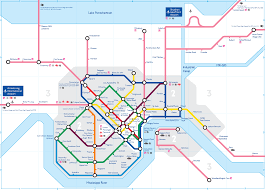 Orleans France Map by Wouldn U0027t It Be Nice New Orleans Public Transit Idea Favorite