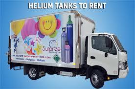 helium rental helium wholesale balloons helium rental surprize enterprize