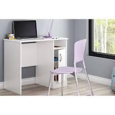 Kids Work Desk by South Shore Smart Basic Desk Multiple Finishes Walmart Com