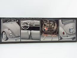 revell california revell california wheels 68 volkswagen beetle 1 24 scale model