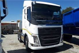 volvo trucks for sale volvo truck tractor trucks for sale in south africa on truck trailer