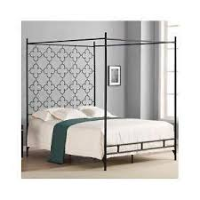 Bed Frame Canopy Canopy Bed Ebay