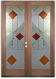 Glass Door Etching Designs by Matrix 3d Iii Etched Glass Doors Modern Design Style