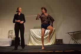 Pinke Einbauk He Theaterstück Gk 2016
