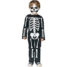scary costume scary skeleton toddler costume toys